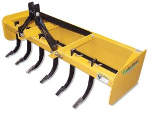 Bush-Whacker Box Blades