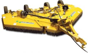 MD-144 12 foot brush cutter