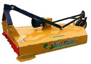Bush-Whacker MD-72 brush cutter