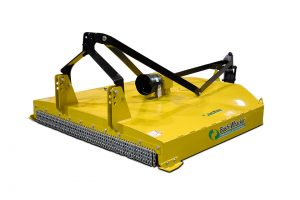 Bush-Whacker MD-84 brush cutter