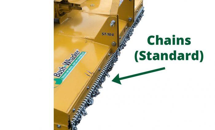 ST-104 Chains (Standard)