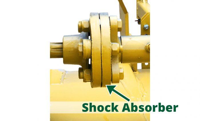 ST-104 Shock Absorber