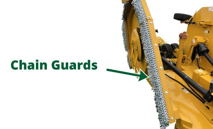 Chain Guards