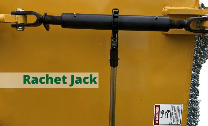 Rachet Jack