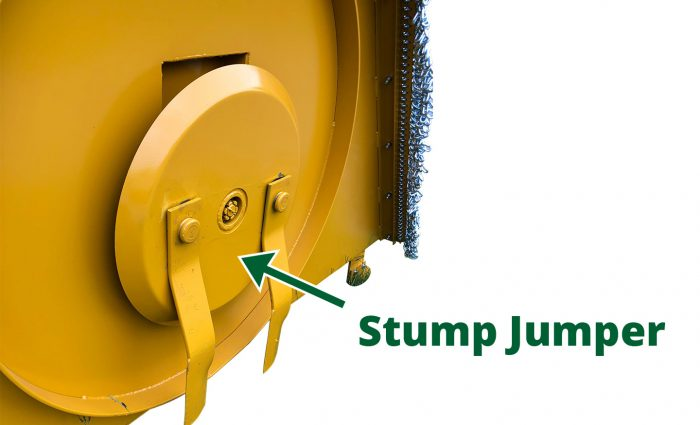 Stump Jumper