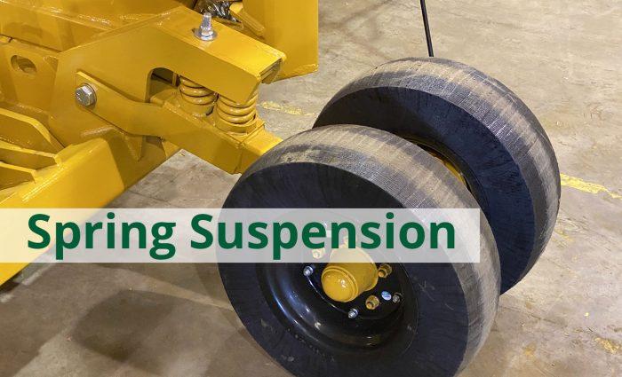 Spring Suspension